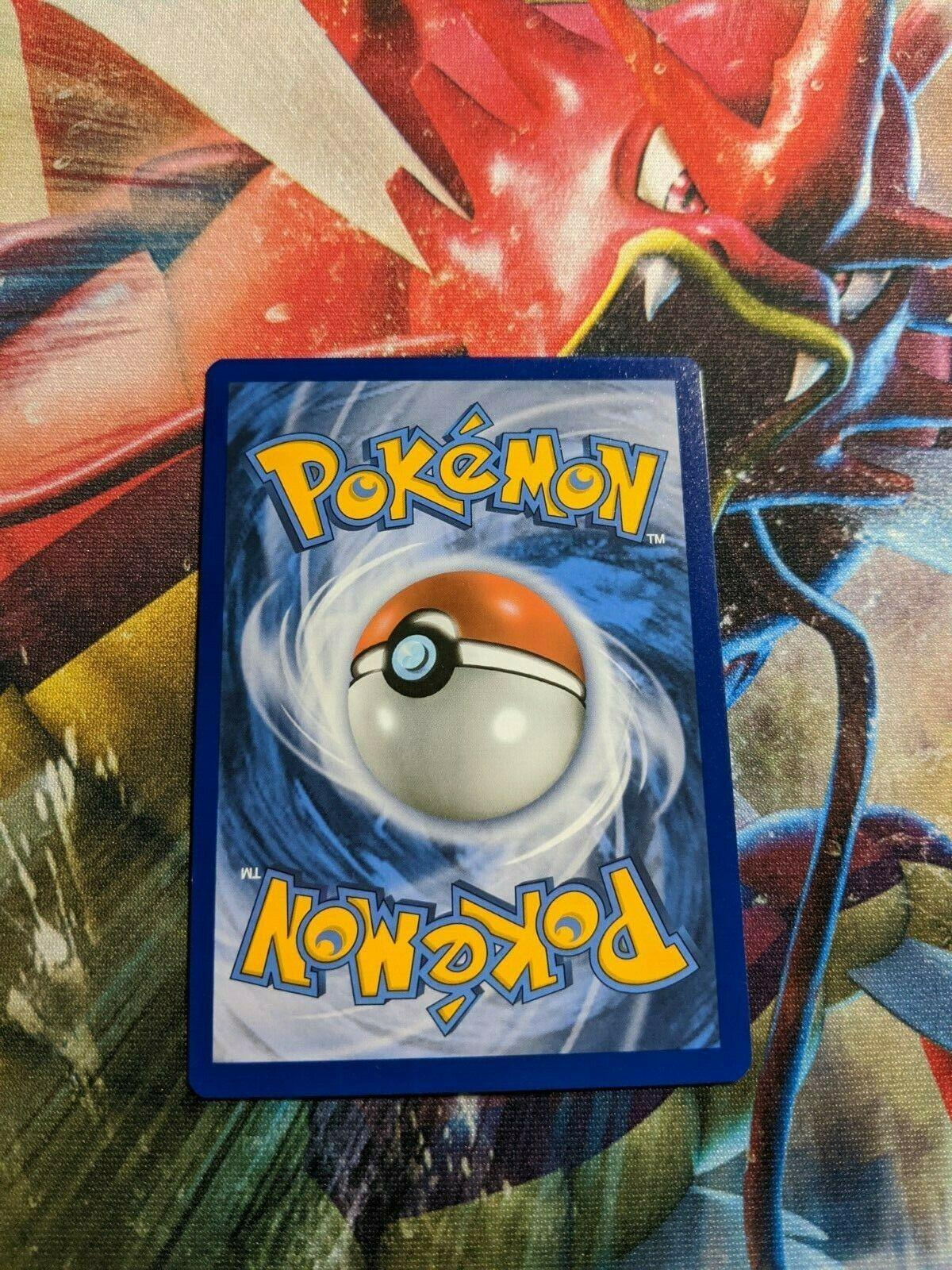 Dusknoir 85/236 - Rare non holo Pokemon Card - Cosmic Eclipse Set (2019) - NM - Image 2