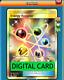 Energy Recycler Secret Rare - 143/131 Forbidden Light PTCGO Online Digital Card