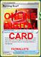 4X Burning Scarf 155/192 Rebel Clash Pokemon TCG Online Digital Card