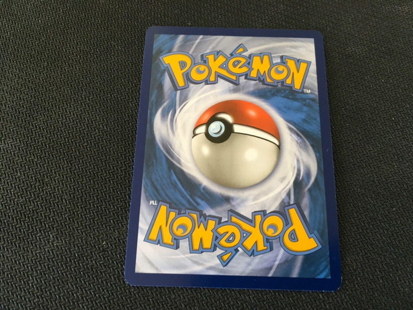 Buzzwole Rare Holo League Promo Pokemon Card Trainer Item Forbidden Light 77/131 - Image 7
