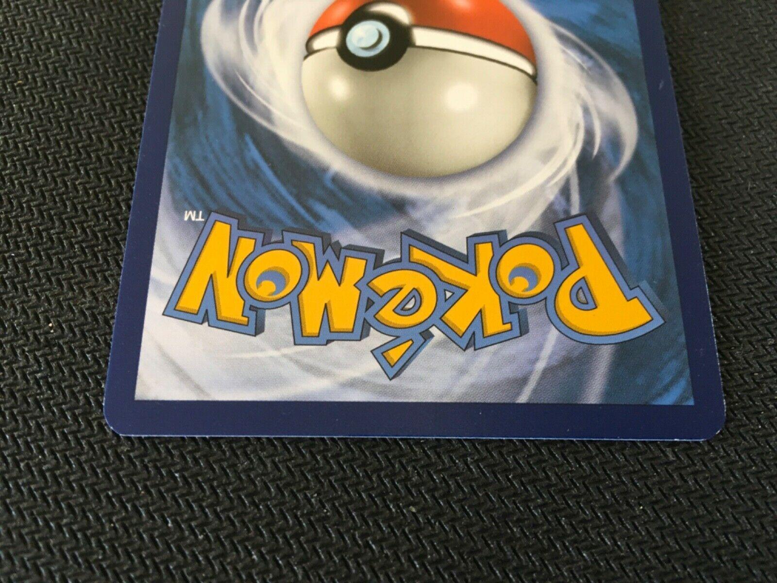 Buzzwole Rare Holo League Promo Pokemon Card Trainer Item Forbidden Light 77/131 - Image 8