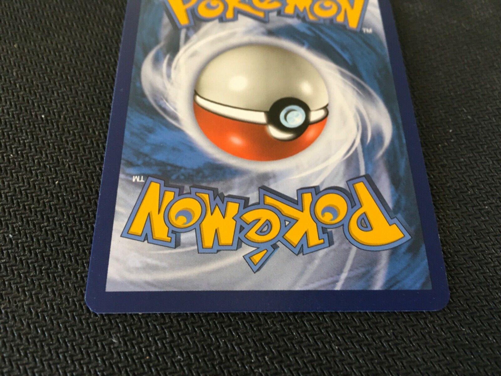 Buzzwole Rare Holo League Promo Pokemon Card Trainer Item Forbidden Light 77/131 - Image 10