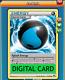 2x Splash Energy - 113/122 XY BREAKpoint PTCGO Online Digital Card