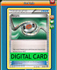 2x Recycle - 96/98 Emerging Powers PTCGO Online Digital Card