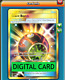 Giant Bomb Full Art - 251/236 Unified Minds PTCGO Online Digital Card