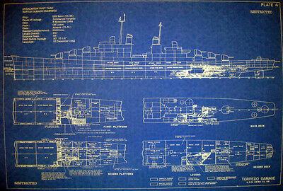 Maritime Blueprints