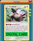 4x Trumbeak - 165/214 Lost Thunder PTCGO Online Digital Card