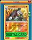 Excadrill - 115/236 Cosmic Eclipse PTCGO Online Digital Card