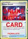 4X Cursed Shovel 157/192 Rebel Clash Pokemon TCG Online Digital Card