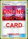 4X Eneporter 106/131 Forbidden Light Pokemon TCG Online Digital Card