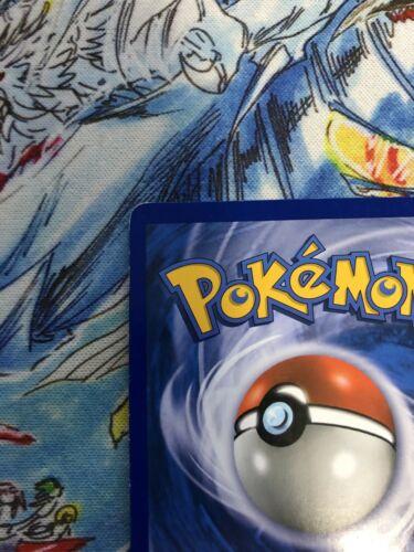 pokemon bertha's warmth 90/111 reverse holo platinum rising rivals played - Image 7
