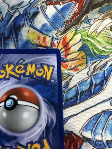 pokemon bertha's warmth 90/111 reverse holo platinum rising rivals played - Image 8