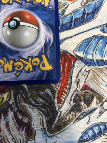 pokemon bertha's warmth 90/111 reverse holo platinum rising rivals played - Image 9