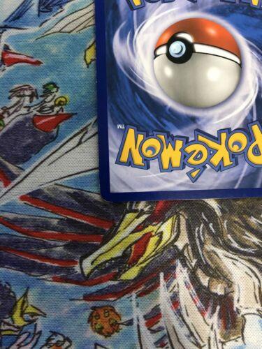 pokemon bertha's warmth 90/111 reverse holo platinum rising rivals played - Image 10
