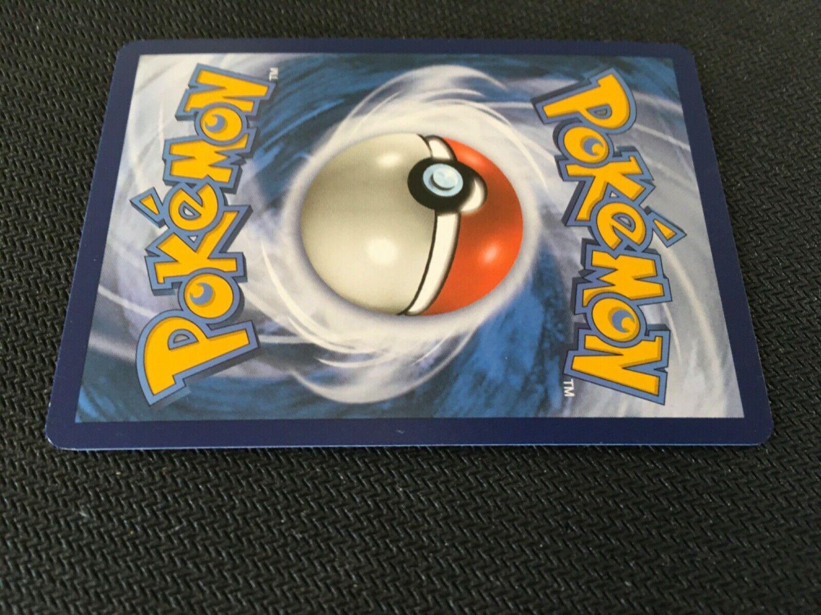 Buzzwole Rare Holo League Promo Pokemon Card Trainer Item Forbidden Light 77/131 - Image 9