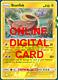 1X Stunfisk 56/214 Unbroken Bonds Holo Reverse Pokemon TCG Online Digital Card