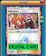 Lysandre Prism Stare - 110/131 Forbidden Light PTCGO Online Digital Card