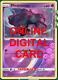 2X Misdreavus 39/111 Crimson Invasion Holo Reverse Pokemon Online Digital Card