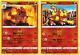 Magmortar 030/192 Magmar 029/192 Reverse Holo Pokemon Card Set Rebel Clash NM/M