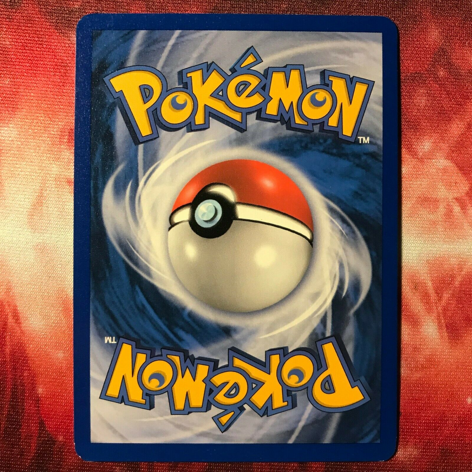 Swinub Common Pokemon Card EX Team Rocket Returns 79/109 LP-NM - Image 2