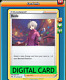 Bede - 157/202 Sword and Shield PTCGO Online Digital Card