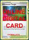 4X Glimwood Tangle 162/189 Darkness Ablaze Pokemon Online Digital Card