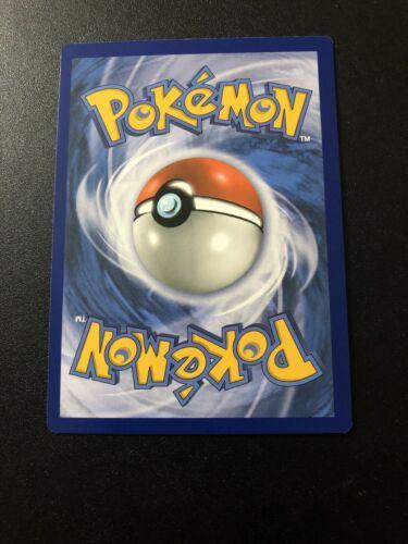 Mamoswine 21/111 Rare Crimson Invasion 2017 Pokémon Card- NM/VLP - Image 2