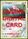 4X Porygon 155/214 Unbroken Bonds Pokemon TCG Online Digital Card