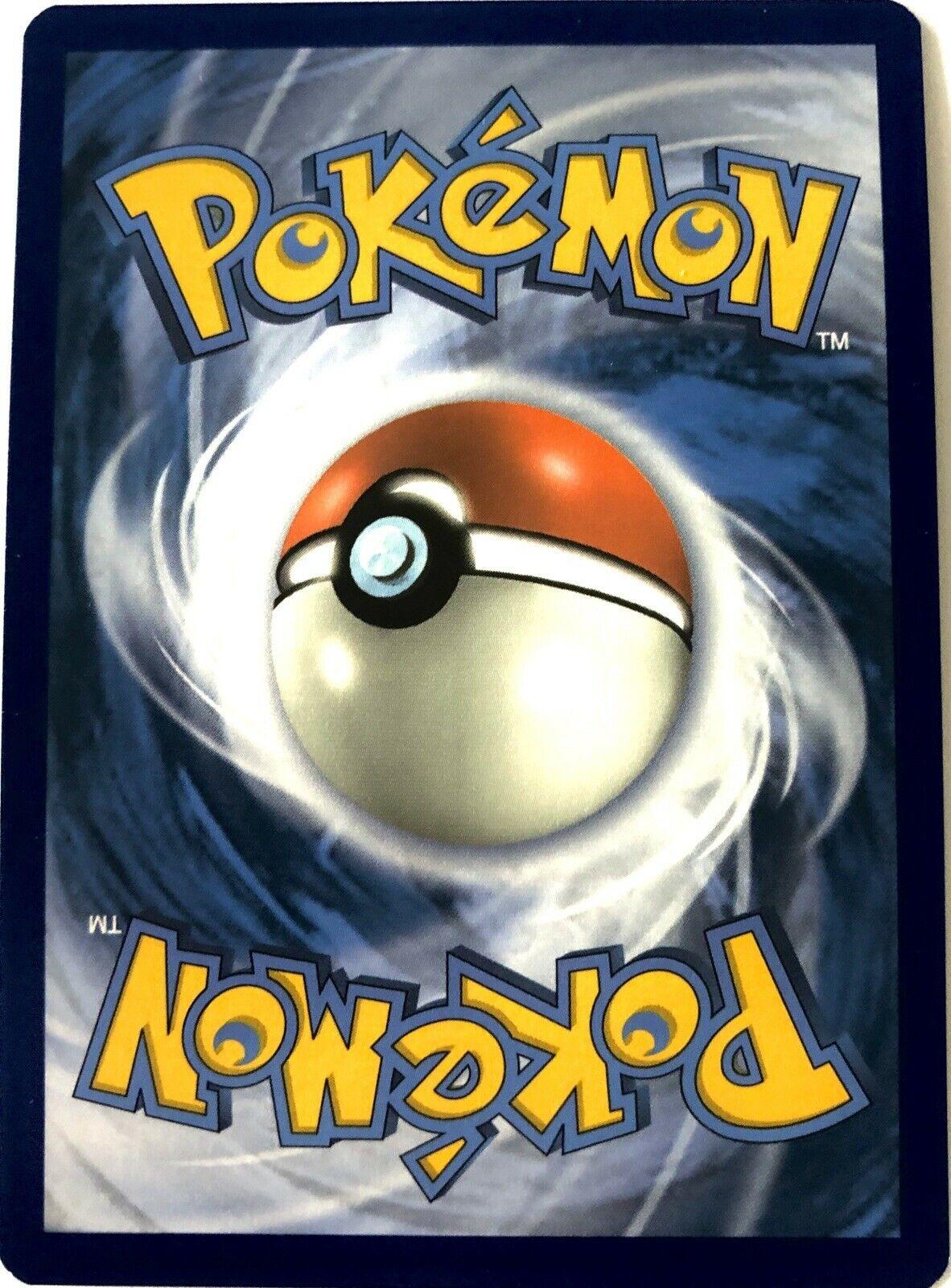 Dusknoir 85/236 Rare Holo, S&M Cosmic Eclipse Pokémon Card - Image 3