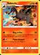 Pokemon TCG: S&M Dragon Majesty - UNCOMMON Salazzle 14/70 - NM/M Condition